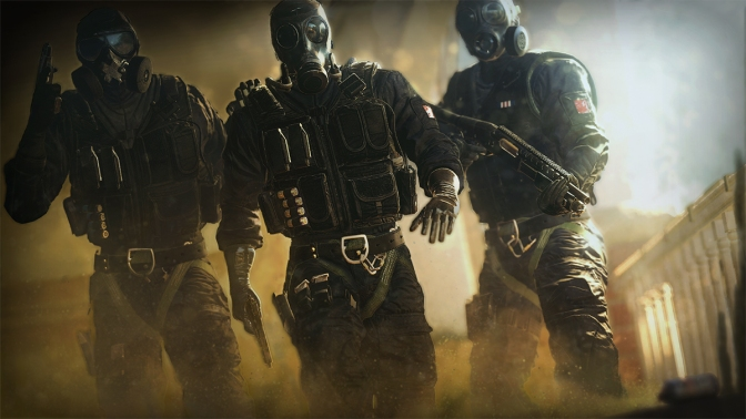 Lessons Publishers Should Learn from Rainbow Six: Siege's Success